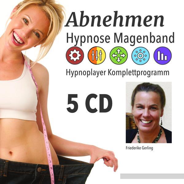 Abnehmen mit Hypnose Magenband
