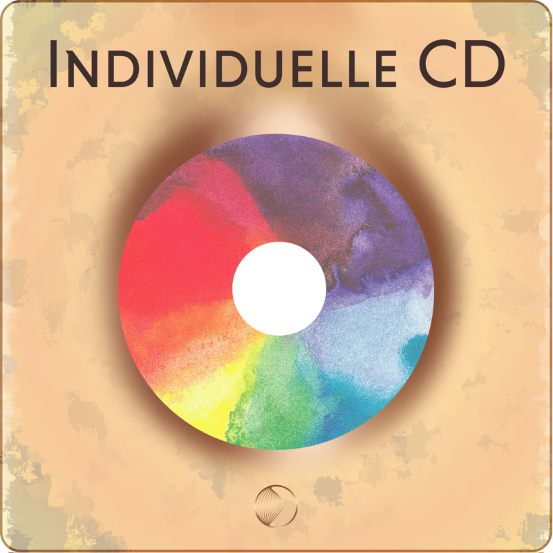Individuelle Hypnose-CD